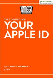 Take Control of Your Apple ID Book