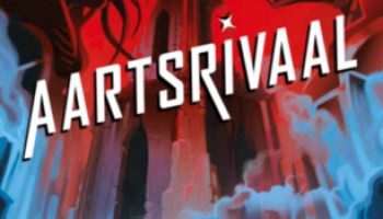 Aartsrivaal (Renegades #2) – Marissa Meyer