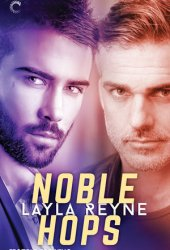 Noble Hops (Trouble Brewing, #3) Book