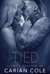 Tied (All Torn Up, #2) Book