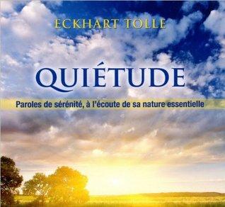 CD - Quiétude