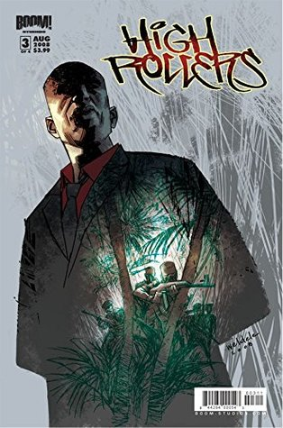 High Rollers #3 (of 4)