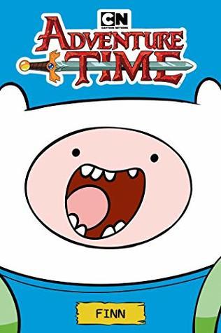 Adventure Time: Finn