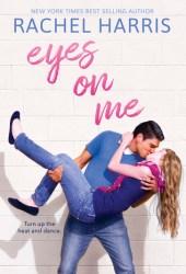 Eyes on Me Book