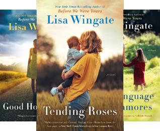 Tending Roses (5 Book Series)