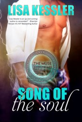 Song of the Soul (The Muse Chronicles Book 7) Book
