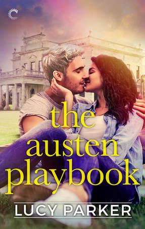 The Austen Playbook (London Celebrities, #4)
