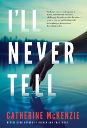 I'll Never Tell Book