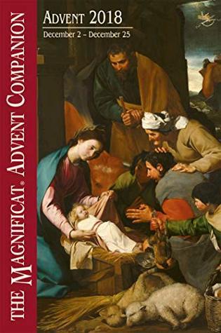 2018 Magnificat Advent Companion