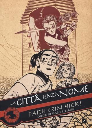 La Città Senza Nome [Box Vol. 1-3]