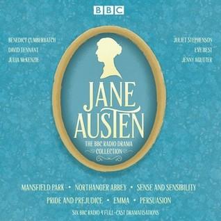 The Jane Austen BBC Radio Drama Collection