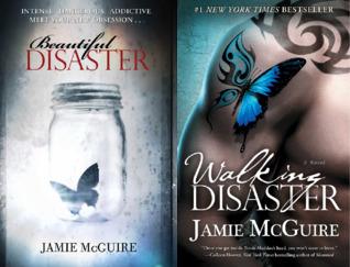 Beautiful (2 Book Series)