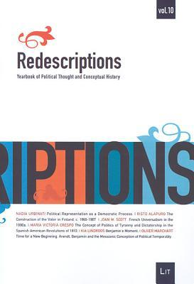 Redescriptions: Yearbook of Political Thought and Conceptual History