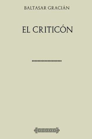 Colección Gracián. El Criticón