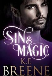 Sin & Magic (Demigod of San Francisco #2) Book