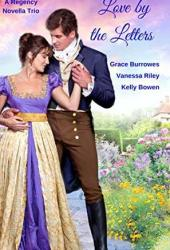 Love by the Letters: A Regency Novella Trio Book