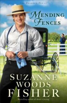 Mending Fences (The Deacon's Family #1)