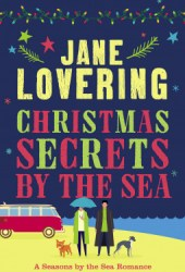 Christmas Secrets by the Sea (Seasons by the Sea, #1) Book