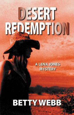 Desert Redemption (Lena Jones Mystery #10)