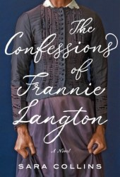 The Confessions of Frannie Langton Book