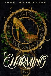 Charming (Bastan Hollow Saga, #1) Book