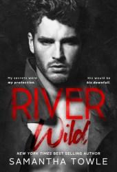 River Wild Book