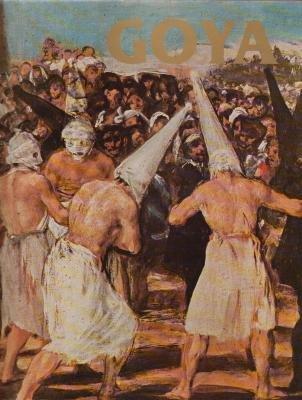 Goya, 1746-1828: Biographie, Etude Analytique Ete Caralogue De Ses Peintures (2 Volumes in Slipcase)