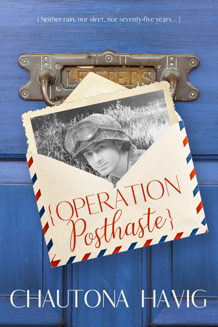 Operation Posthaste
