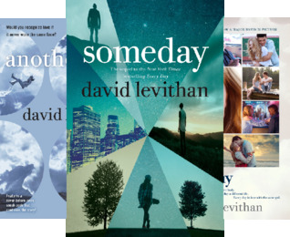 Every Day (3 Book Series)