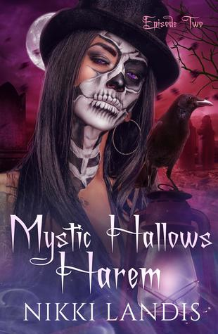 Toil & Trouble (Mystic Hallows Harem)