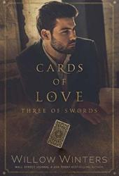 Cards of Love: Three of Swords Book
