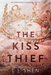 The Kiss Thief Book