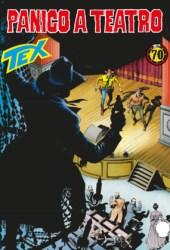Tex n. 698: Panico a teatro Book