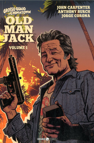 Grosso guaio a Chinatown: Old Man Jack Vol. 1