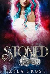 Stoned (The Four, #2) Book