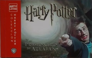 Harry Potter y el Prisionero de Askaban - Flipbook