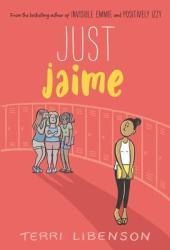 Just Jaime Book