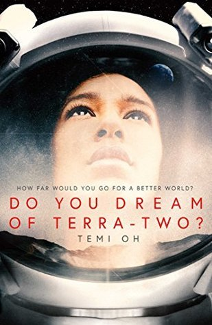 Do You Dream of Terra-Two? Review: When Astronauts Launch Into Space