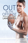 Out in the Offense (Out in College, #3)