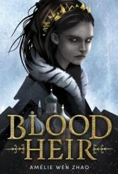 Blood Heir (Blood Heir, #1) Book
