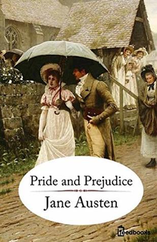 Pride and Prejudice: Edit by Abdul Qudoos