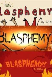 Blasphemy! Book