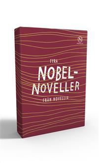 Nobelnoveller 2