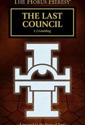 The Last Council Book