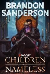 Children of the Nameless Book