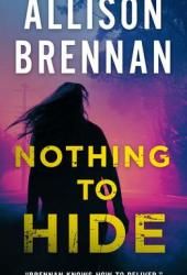 Nothing to Hide (Lucy Kincaid #15) Book
