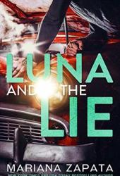 Luna and the Lie Book