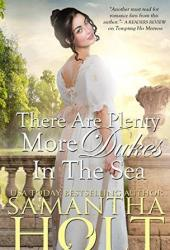 There Are Plenty More Dukes in the Sea (The Inheritance Clause Book 1) Book