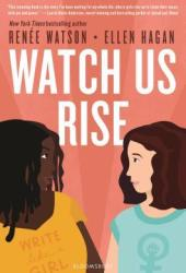 Watch Us Rise Book