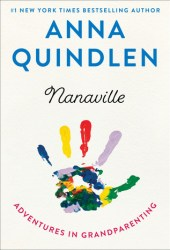 Nanaville: Adventures in Grandparenting Book